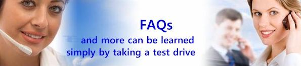 toll free service faqs